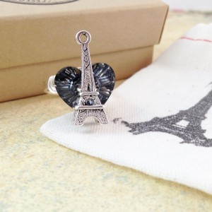 3D Tower ring